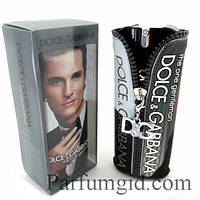 Dolce & Gabbana The One Gentleman EDP 40ml MINI