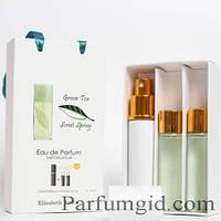 Elizabeth Arden Green Tea EDP 3x15ml MINI