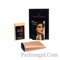 Gabriela Sabatini Sabatini Parfumes EDT 20ml MINI