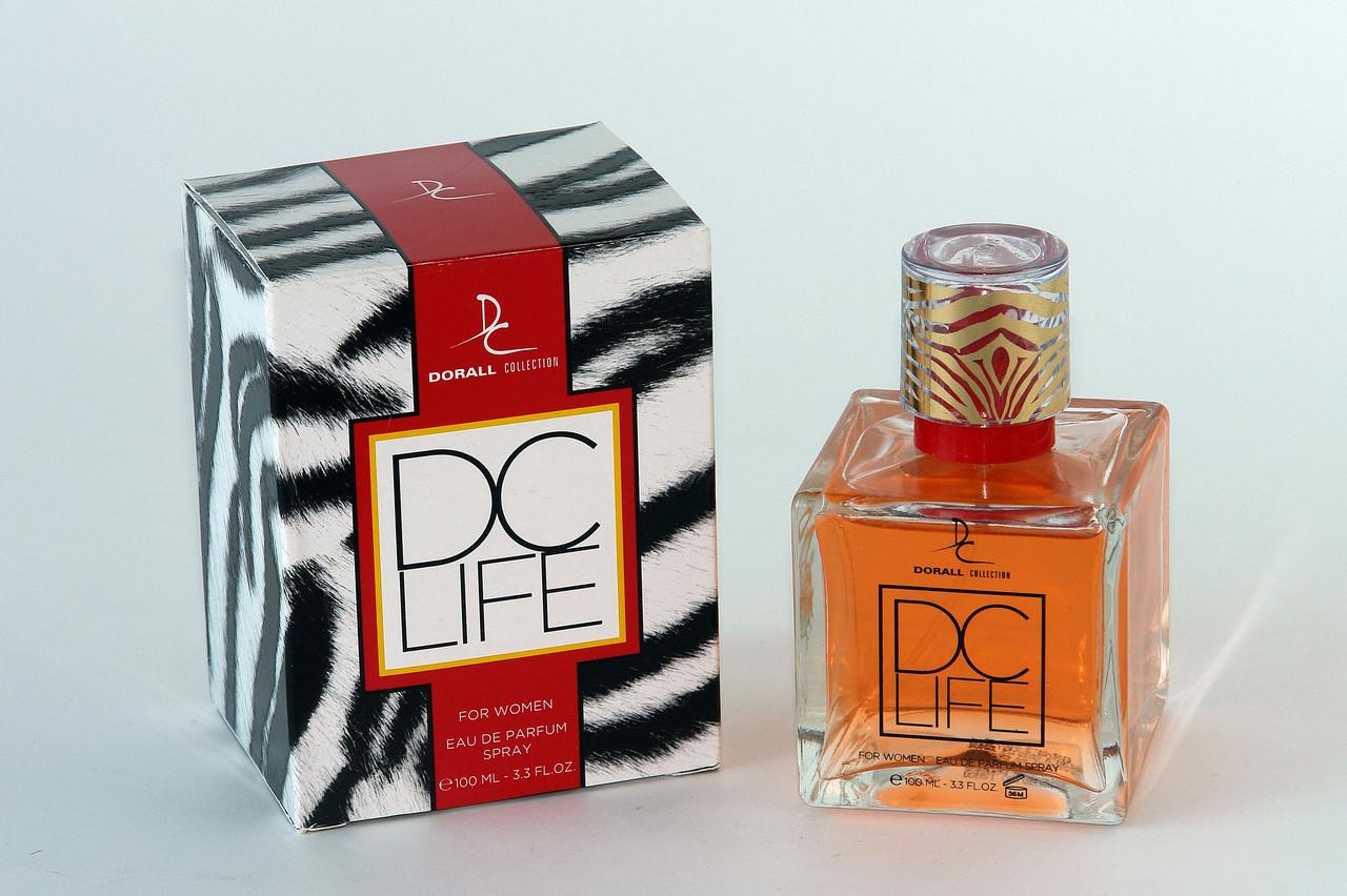 Dorall Collection DC Life
