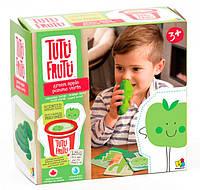 Мини набор для лепки Яблоко, Tutti-Frutti