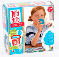 Мини набор для лепки Голубая конфетка, Tutti-Frutti