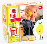 Мини набор для лепки Лимон, Tutti-Frutti