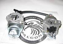 Карбюратор Honda (Хонда) GCV160 (бензиновый двигатель)