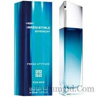 Givenchy Very Irresistible Fresh attitude EDT 100ml