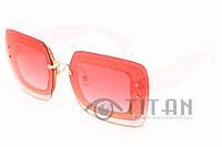Солнцезащитные очки женские SMU 01 R01, фото 1