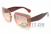 Солнцезащитные очки женские SMU 01 R02 купить