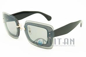 Солнцезащитные очки женские SMU 01 R03 новые