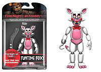 Игрушки 5 ночей с Фредди, Фокси / Funko Five Nights at Freddy's,Foxy, фото 1