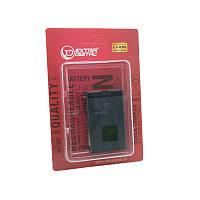 Аккумулятор ExtraDigital для Nokia Bl-4J (1200 mAh)