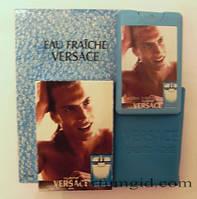 Versace Man Eau Fraiche EDT 50ml MINI