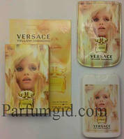 Versace Yellow Diamond EDT 50ml MINI