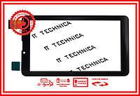 Тачскрин X-digital TAB 711 черный Версия 1