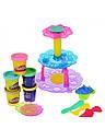 Плей-До набор пластилина Башня кексов Play-Doh Cupcake Tower Hasbro A5144, фото 2