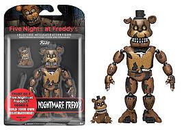 Игрушки 5 ночей с Фредди, Фредди / Funko Five Nights at Freddy's, Freddy
