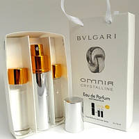 Bvlgari Omnia Crystalline EDP 3x15ml MINI