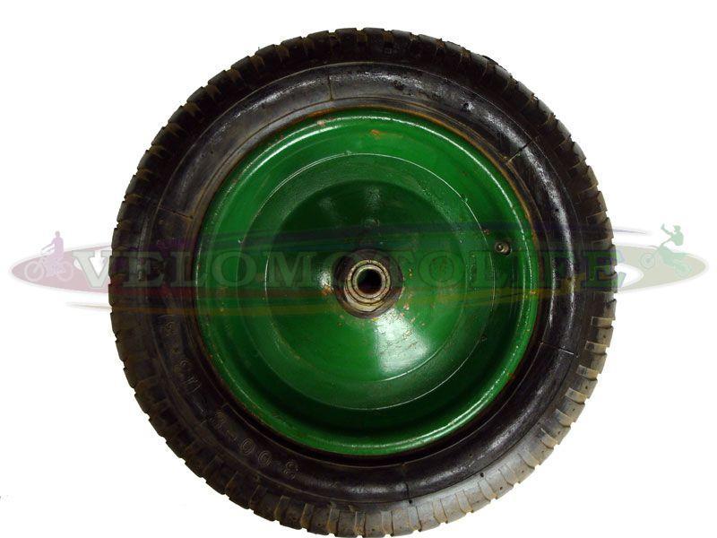 Колесо для тачки 3.50-7 (20мм)