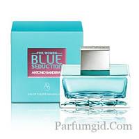 Antonio Banderas Blue Seduction for Women EDT 200ml (ORIGINAL)