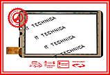 Тачскрін 184x104mm 30pin F1B532A_FPC БІЛИЙ, фото 2