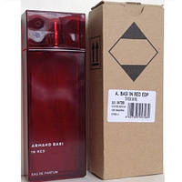 Armand Basi In Red EDP 100ml TESTER (ORIGINAL)