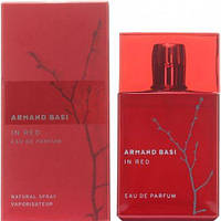 Armand Basi In Red EDP 50ml (ORIGINAL)
