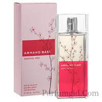Armand Basi Sensual Red EDT 50ml (ORIGINAL)