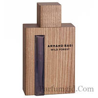 Armand Basi Wild Forest EDT 90ml TESTER (ORIGINAL)
