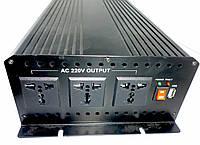 Преобразователь AC/DC AR 6000W, фото 1