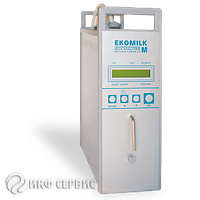 Анализатор молока ЭКОМИЛК М (80 сек)
