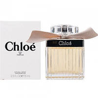 Chloe Eau De Parfum EDP 75ml TESTER (ORIGINAL)