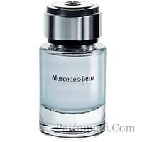 Mercedes-Benz For Men EDT 120ml TESTER (туалетная вода Мерседес Бенц Фо Мен тестер)