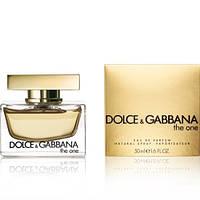 Dolce & Gabbana The One EDP 50ml (ORIGINAL)
