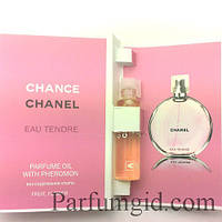 Chanel Chance Eau Tendre PARFUM 5ml MINI