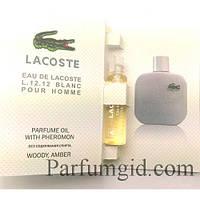 Lacoste Eau de Lacoste L.12.12 Blanc PARFUM 5ml MINI