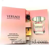 Versace Bright Crystal PARFUM 5ml MINI