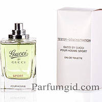 Gucci by Gucci Sport Pour Homme EDT 30ml TESTER (ORIGINAL)