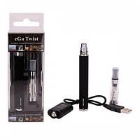 Электронная сигарета EGO TWIST CE4