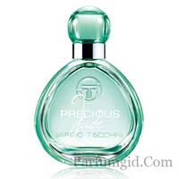 Sergio Tacchini Precious Jade EDT 50ml TESTER (ORIGINAL)