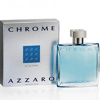 Azzaro Chrome EDT 100ml (ORIGINAL)