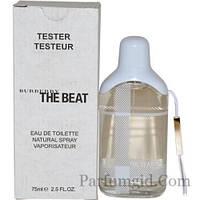 Burberry The Beat EDP 75ml TESTER (ORIGINAL)