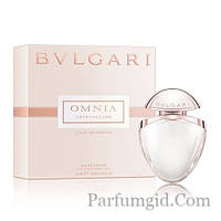 Bvlgari Omnia Crystalline L`Eau De Parfum Jewel Charms Collection EDP 25ml (ORIGINAL)