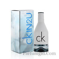 Calvin Klein CKIN2U Him EDT 50ml (ORIGINAL)