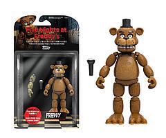 Іграшки 5 ночей з Фредді, Фредді / Funko Five Nights at freddy's, Freddy