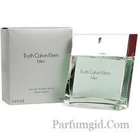 Calvin Klein Ck Truth Men EDT 100ml (ORIGINAL)