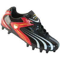 Кроссовки для футбола (бутсы) натуральная кожа лучшая цена!