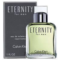 Calvin Klein Eternity for men EDT 200ml (ORIGINAL)