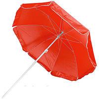 Торговый зонт круглый ( диаметр 2.4м )
