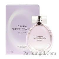 Calvin Klein Sheer Beauty Essence EDT 100ml (ORIGINAL)