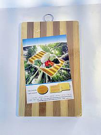 Дошка бамбукова 1,2 см 18*28