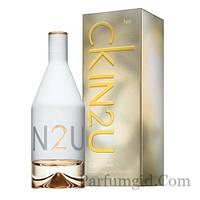 Calvin Klein CKIN2U Her EDT 150ml (ORIGINAL)
